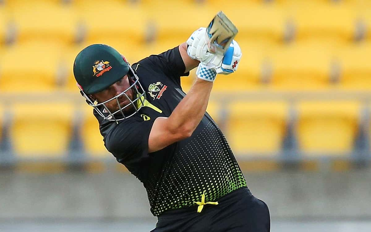 Cricket Image for Australia Beat New Zealand By 50 Runs With Brilliant Innings Of Aaron Finch