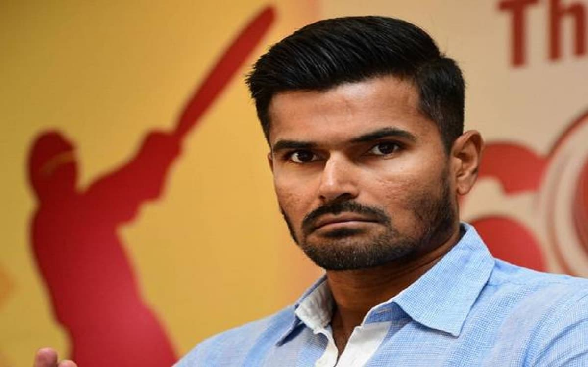 Cricket Image for Subramaniam Badrinath Tests Positive For Covid-19