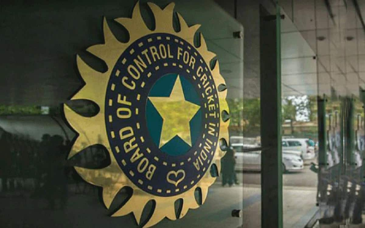 BCCI's big decision in view of rising corona cases that all age group competition of the session is canceled