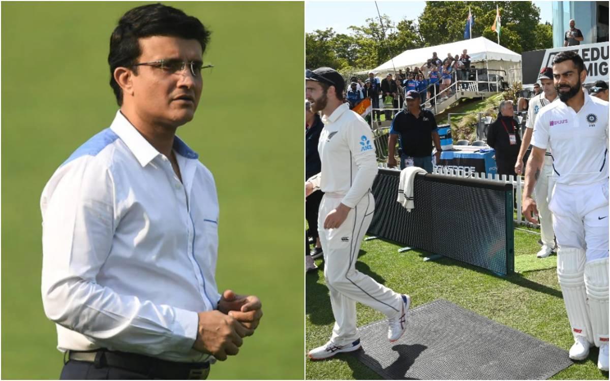 Cricket Image for 'मैदान की बहस हुई खत्म',  भारत और न्यूज़ीलैंड के बीच  इस मैदान पर खेला जाएगा WTC फ
