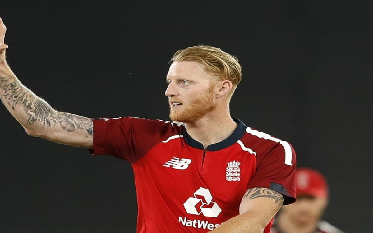 Cricket Image for Ben Stokes Said The Series Against India Was Important For The World Cup 2020
