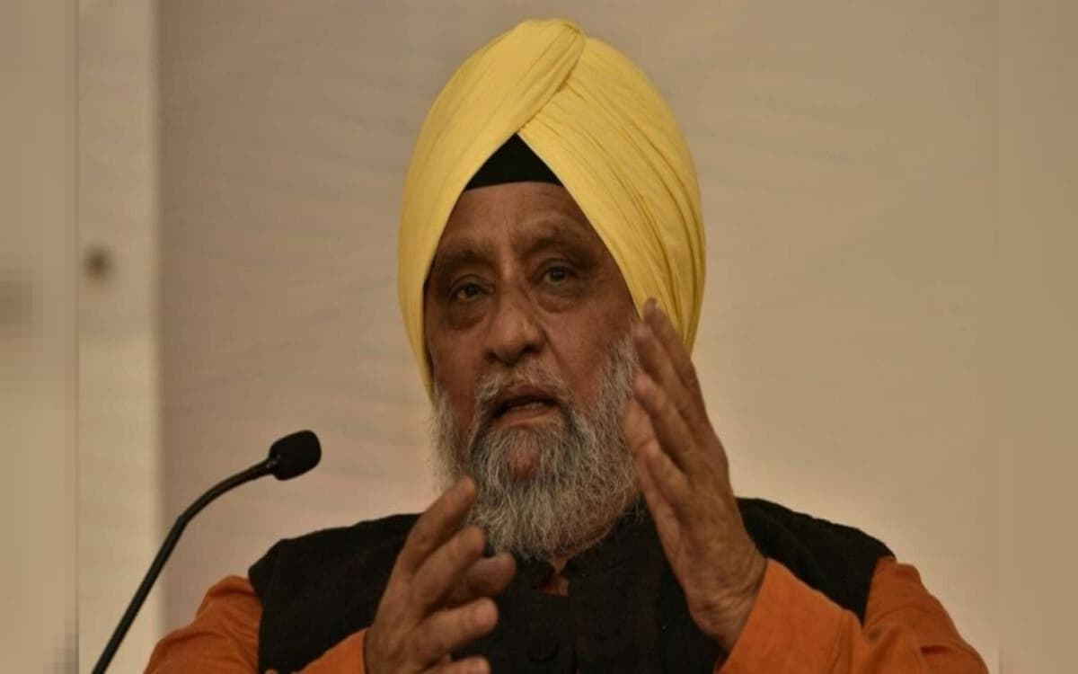 former captain Bishan Singh Bedi's condition improves After the operation