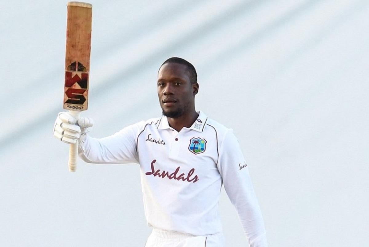 Cricket Image for Bonner Ton Helps West Indies Draw 1st Test Against Sri Lanka