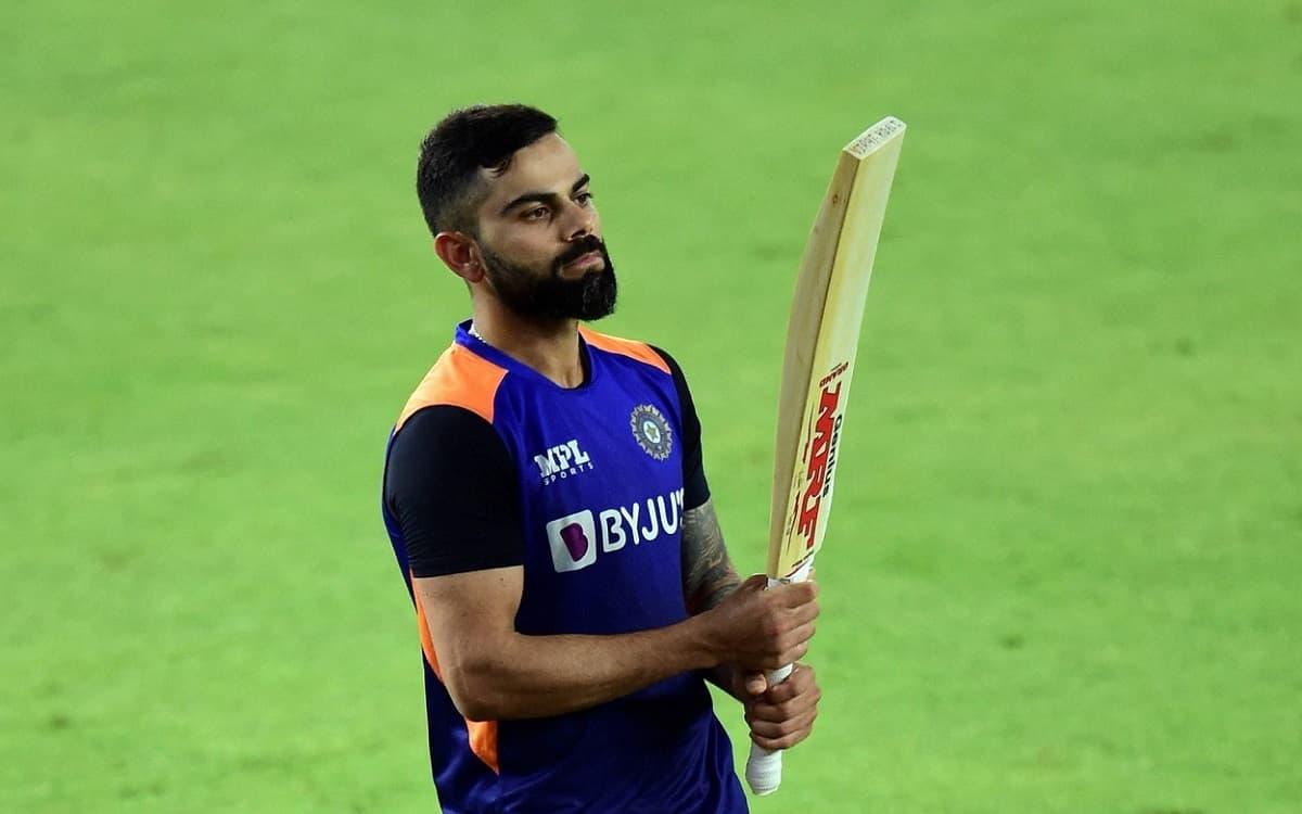 Cricket Image for IND vs ENG: पहले टी20 मैच में इंग्लैंड के सामने बेबस नजर आई भारतीय टीम, कप्तान कोह