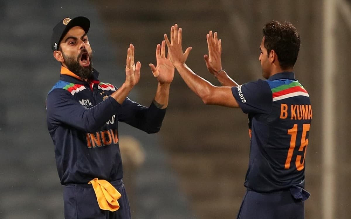 Cricket Image for Captain Virat Kohli Said This Is Our Best Win In One Day Against England