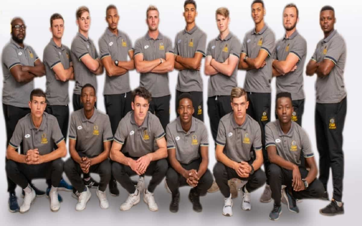 Cricket Image for Central Gauteng Lions Happy To Contribute To South African Cricket