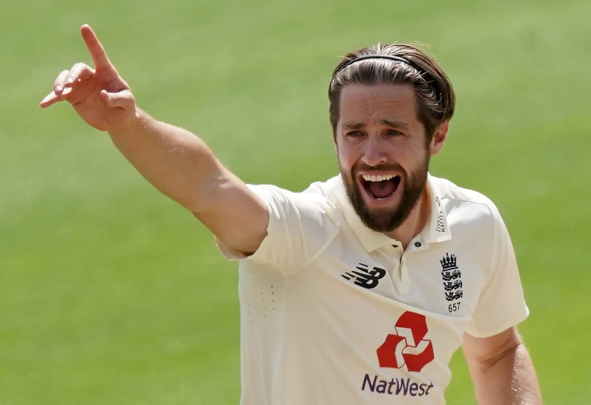 Cricket Image for Chris Woakes Ready To Miss Test Against New Zealand To Play In IPL 2021 Final