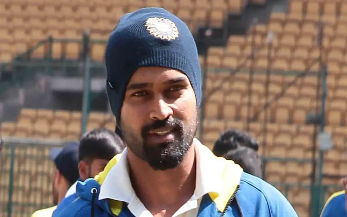 Cricket Image for Credit IPL For Giving India Fast Bowling Options: Vinay Kumar