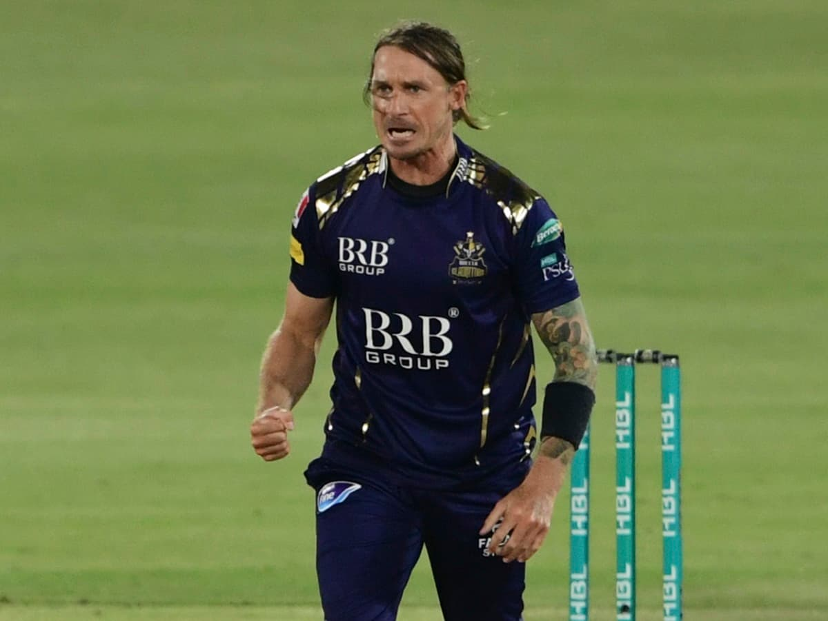 Cricket Image for 'Out Of Context': Dale Steyn Responds After Getting Trolled Over IPL Comment