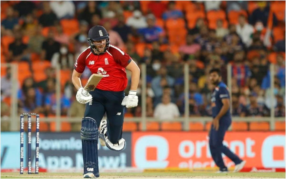 Cricket Image for टी-20 के बादशाह डेविड मलान ने बनाया एक और बड़ा रिकॉर्ड, बाबर और विराट को पीछे छोड़