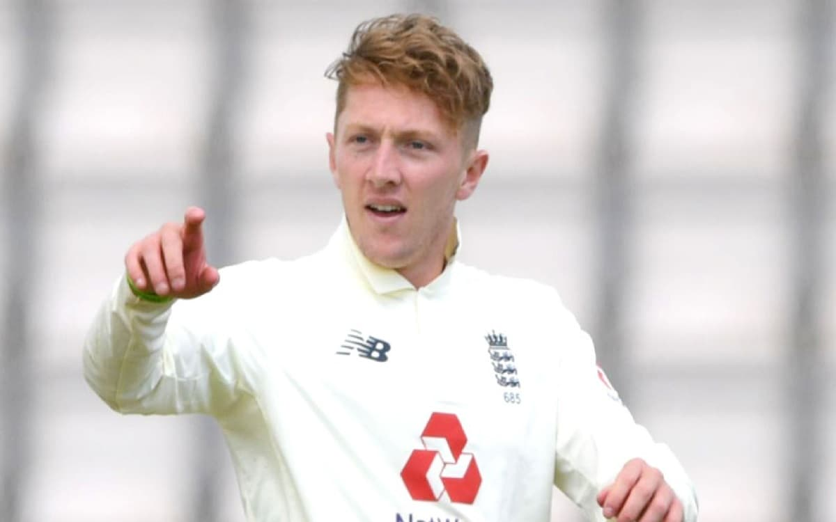 Cricket Image for IND vs ENG: Dom Bess Likely To Play If Pitch Is Spin-Friendly at Upcoming Test Mat