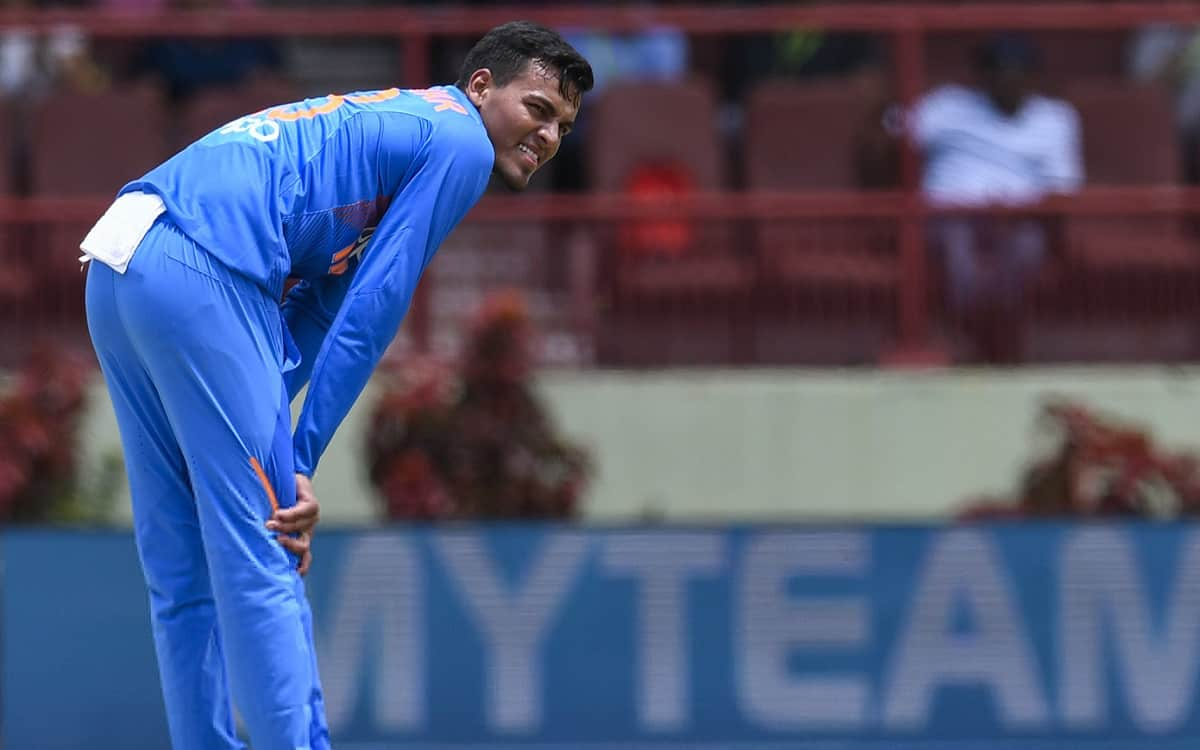 Cricket Image for IND vs ENG: Chahal Replaced By Rahul Chahar, Kishan Injured