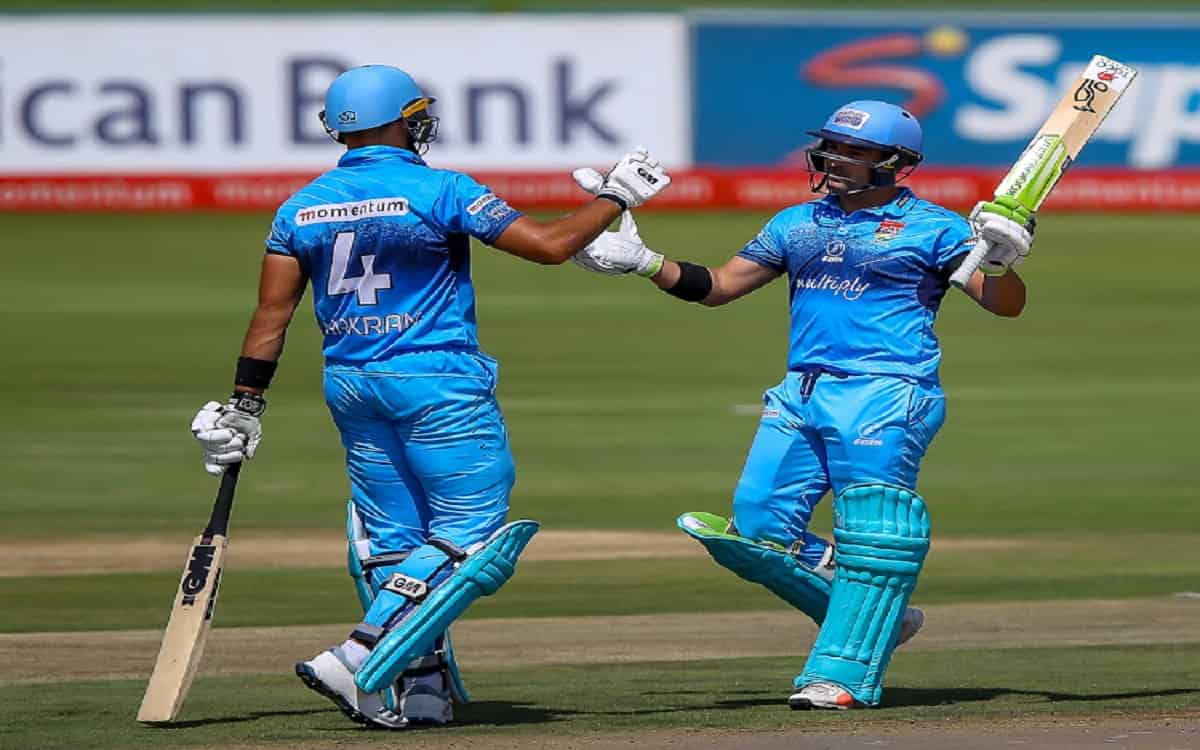 Cricket Image for End Of An Era For Combined Titans Franchise In South Africa