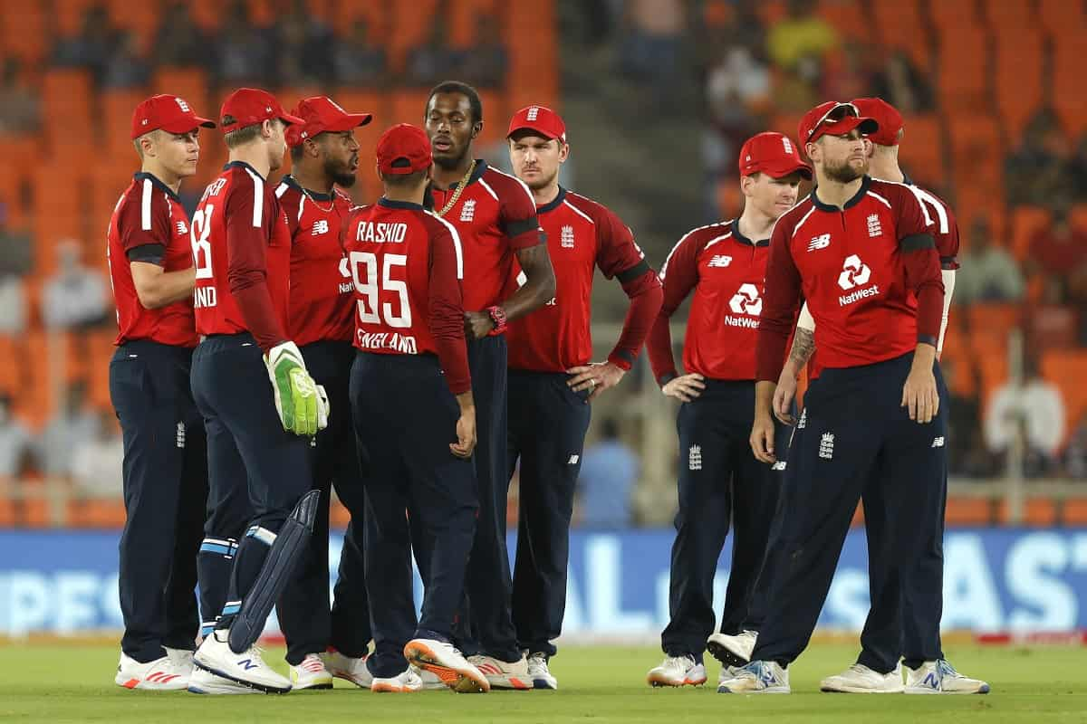 Cricket Image for England Beat India By 8 Wickets In 1st T20I, Lead Series 1-0