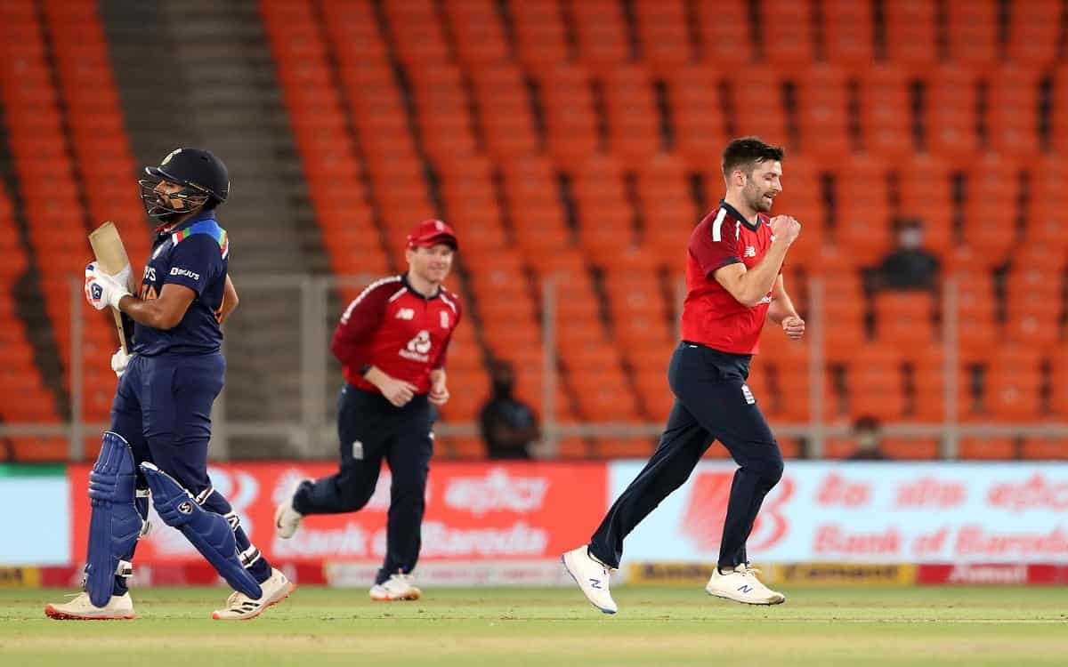 Cricket Image for IND vs ENG: England Pace Bowler Mark Wood Revealed Success Mantra Of Team Against