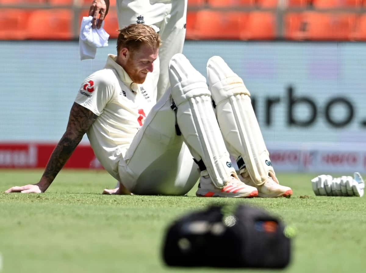 Cricket Image for 'Ill' England Players Suffered Weight Loss During 4th Test Against India, Reveals