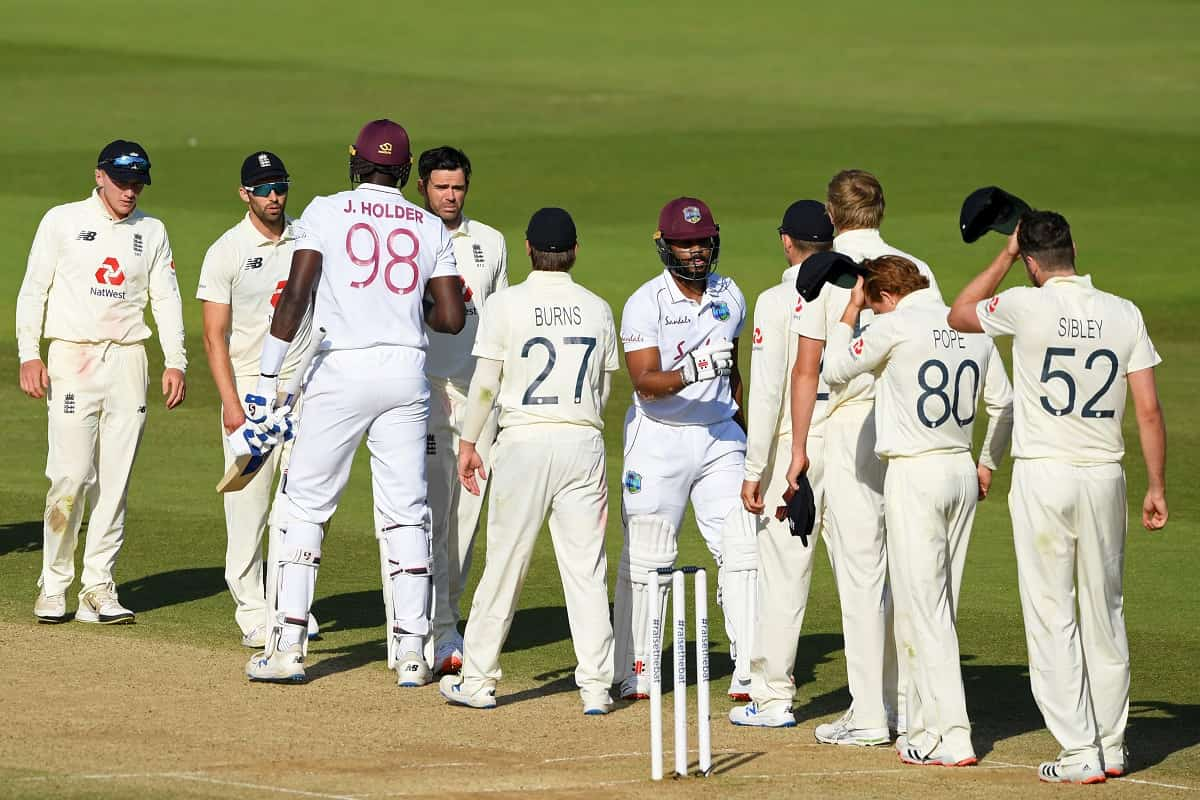 Cricket Image for England Repay West Indies Debt With Expanded Caribbean Tour