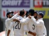 India vs England Motera Test