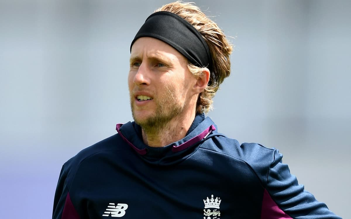 Cricket Image for Captain Root Confirmed That Some Members Of England Team Not Well Due To Change In