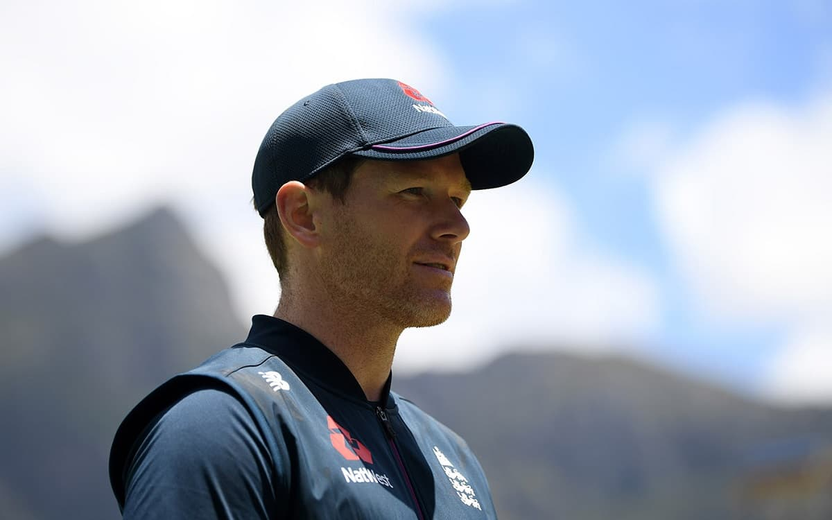 Cricket Image for England Will Come To The Ground Under Morgans Captaincy For Win Against India In T