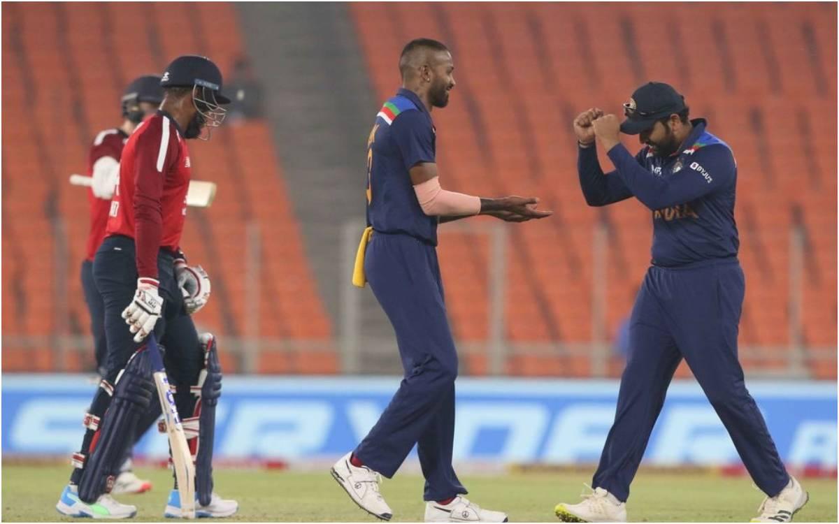 Cricket Image for 'अगर वो नहीं हिट कर पाते तो ये उनकी प्रॉब्लम है', इंग्लैंड को चारों खाने चित्त करन