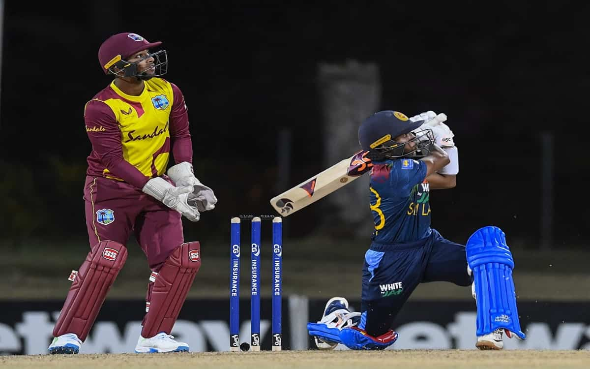 Cricket Image for WI vs SL: Fancode Streaming West Indies-Sri Lanka Series Live In India