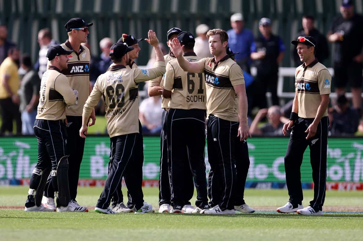 Cricket Image for Finn Allen Called Up As New Zealand Announce T20 Squad Against Bangladesh