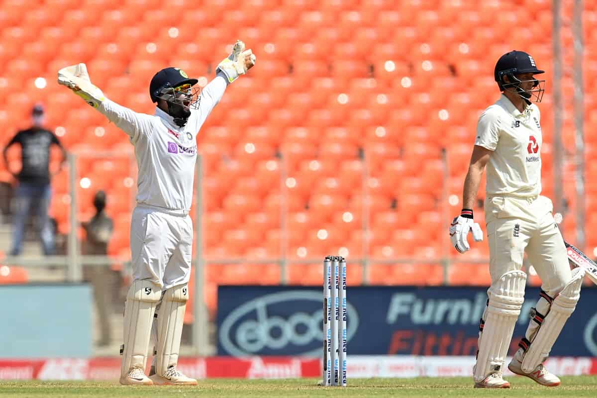 Cricket Image for Lonely Joe, Rampant Rishabh: Five Talking Points From India vs England Test Series