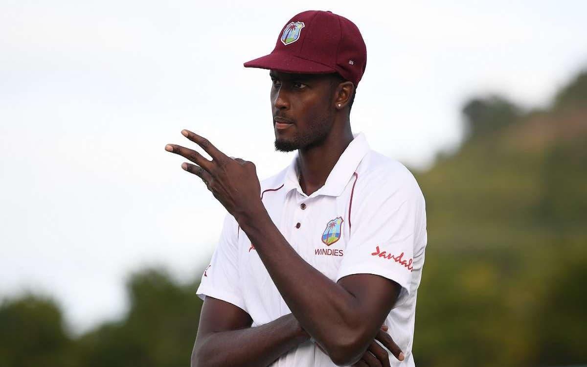 श्रीलंका के खिलाफ टेस्ट सीरीज में पूर्व कप्तान होल्डर को मिली टीम में जगह