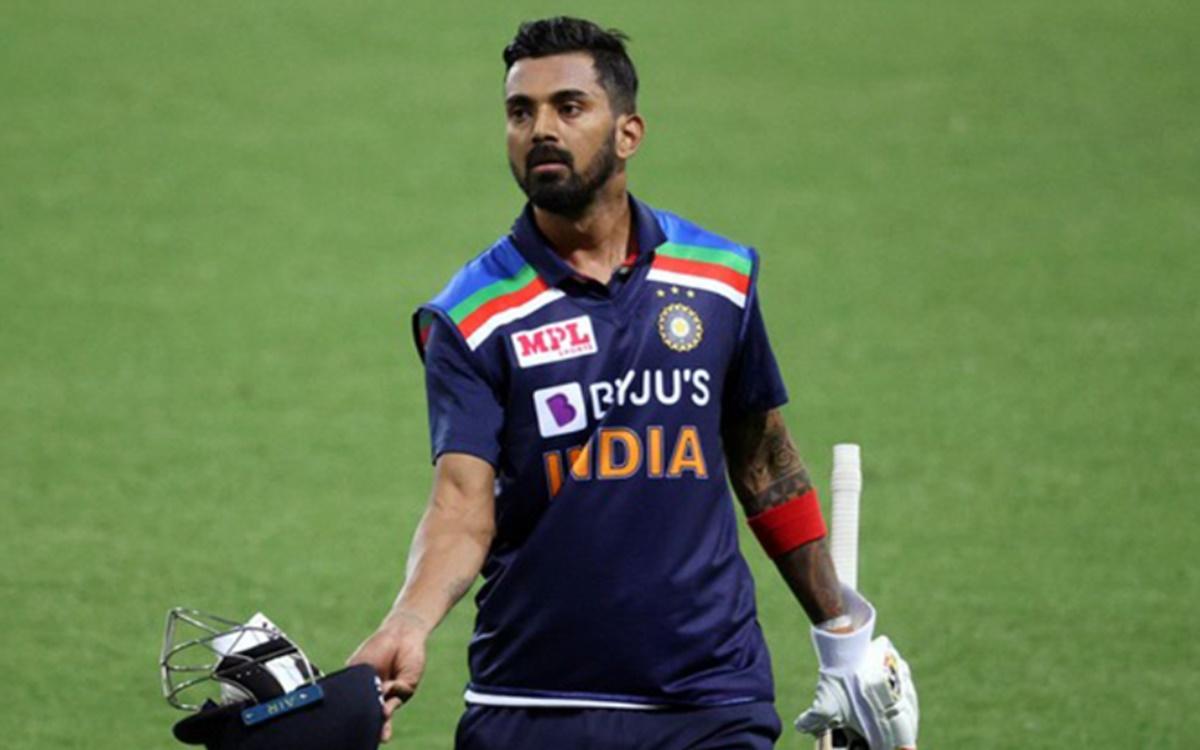 Cricket Image for Aakash Chopra Slams Kl Rahul Critics