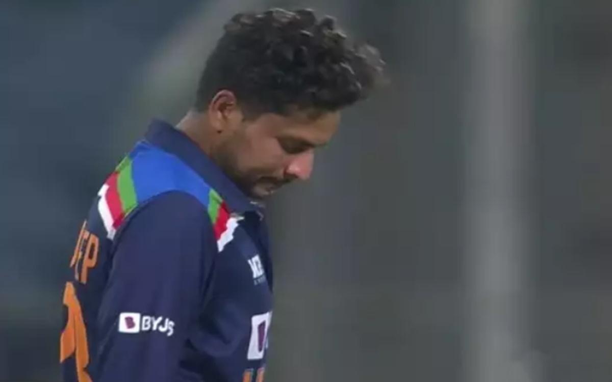 Cricket Image for Sanjay Manjrekar Says Kuldeep Yadav Did Not Bowl Badly