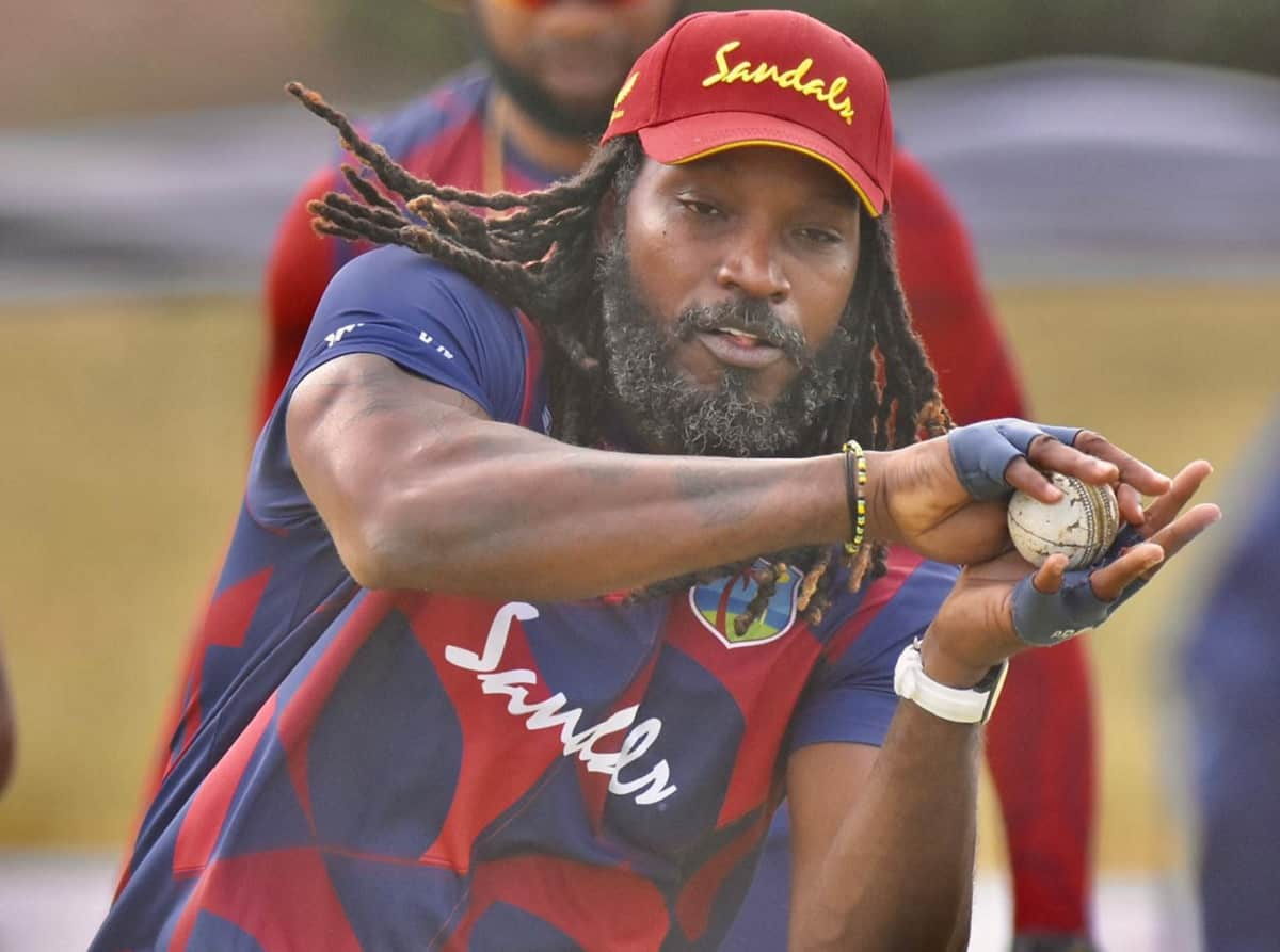 Cricket Image for 'That's Where My Heart Is': Gayle Won't Turn Down Playing For West Indies