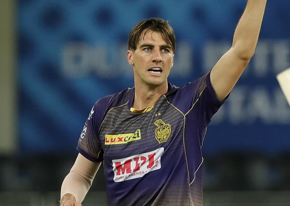 Cricket Image for IPL 2021: Going For More Money In IPL Doesn't Mean Ball Swings More Said Pat Cummi