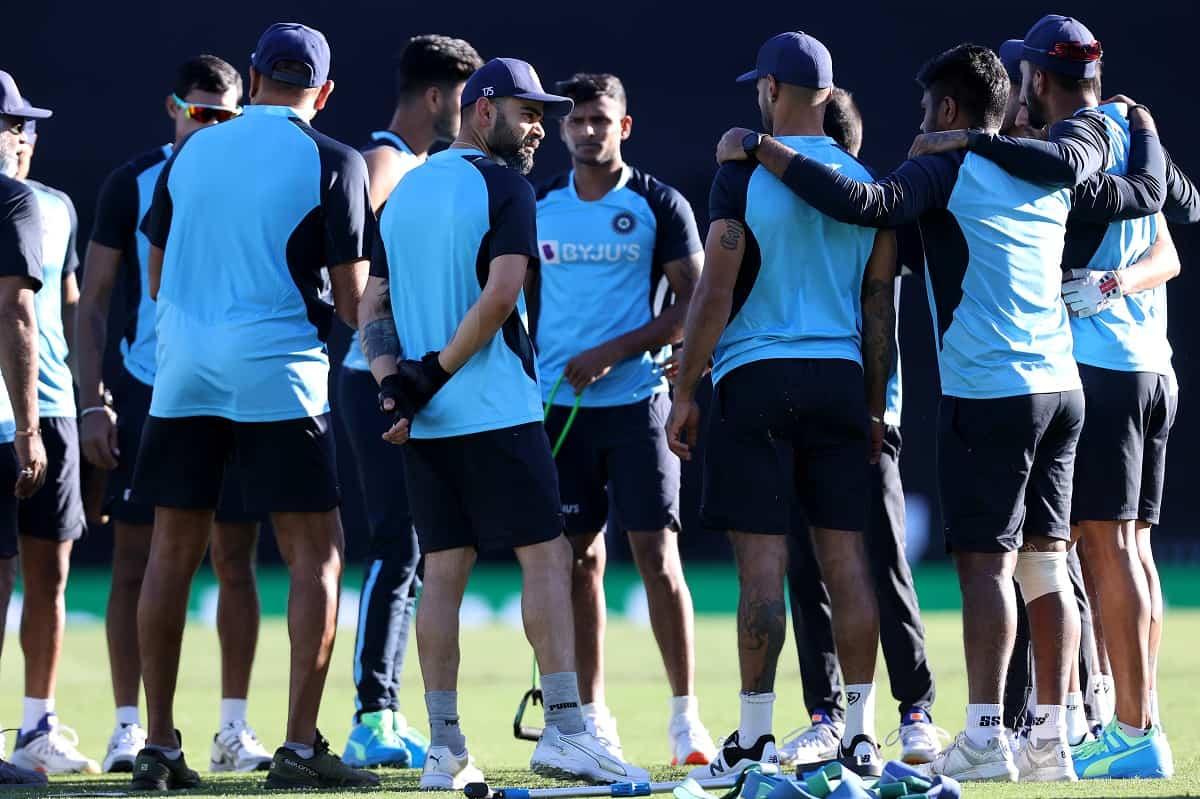 Cricket Image for Grey Clouds Over Fitness Of Indian Players Ahead Of T20 Series Against England