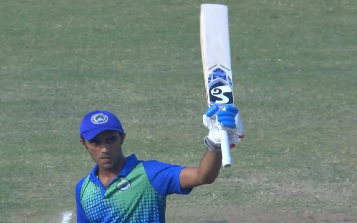 Cricket Image for Haryana Defeated Bengal By 5 Wickets In A Thrilling Match At Vijay Hazare Trophy