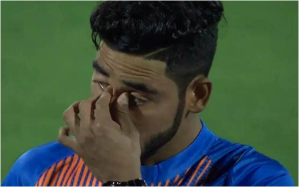 Cricket Image for 'मैं मोहम्मद सिराज का बहुत बड़ा फैन नहीं हूं', वनडे क्रिकेट में सिराज के भविष्य को