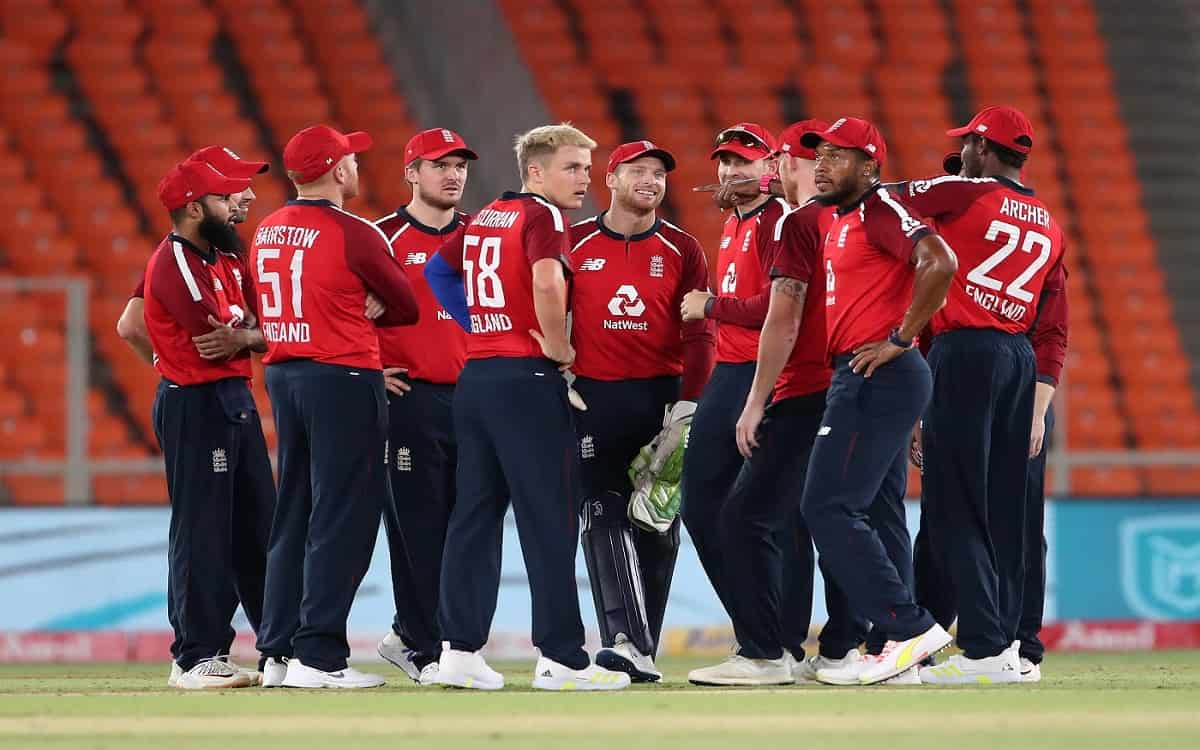 Cricket Image for Icc Fined 20 Percent Of Match Fees On England Team For Slow Over Run Rate Against