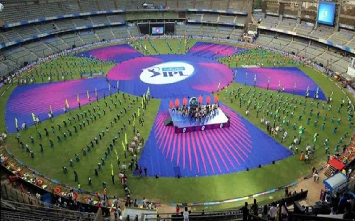 Cricket Image for Indian Premier League Returns To Country With No Crowds Initially