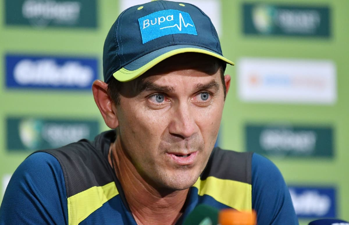 Cricket Image for 'Really Slack': Langer Disappointed About Slow Overrate That Cost Them A Place In