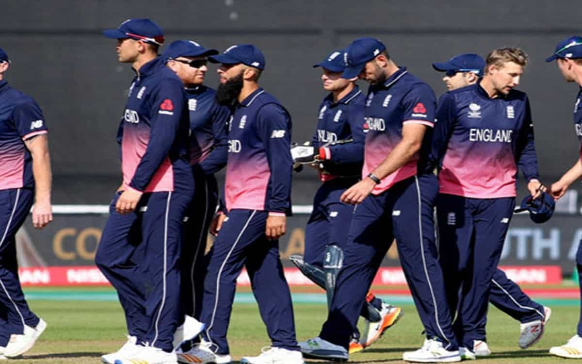 Cricket Image for IND vs ENG: England's IPL, Franchise Cricket Experience Promises Tough Challenge F