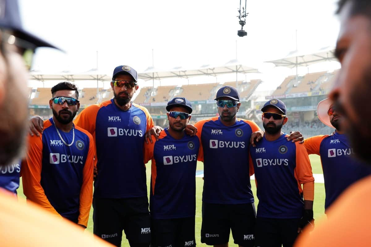 Cricket Image for IND vs ENG, Preview: India To Stick With 'Spin-Friendly' Surface, Won't Boomerang