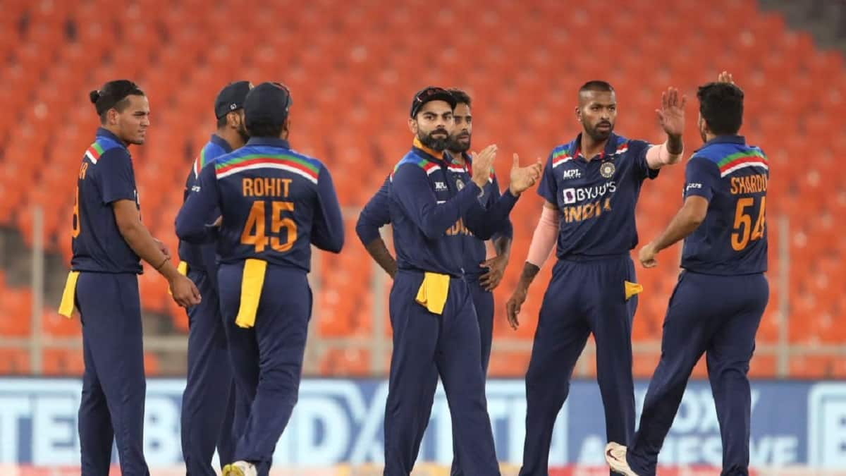 Cricket Image for India vs England 5th T20I, Probable Playing XI: Kohli To Play The Same Team?