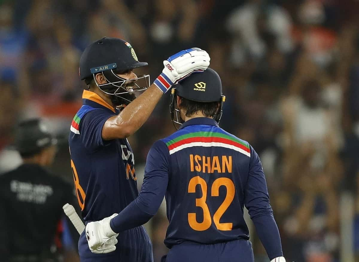 Cricket Image for Powerful India Beats England By 7 Wickets In 2nd T20I, Level Series 1-1