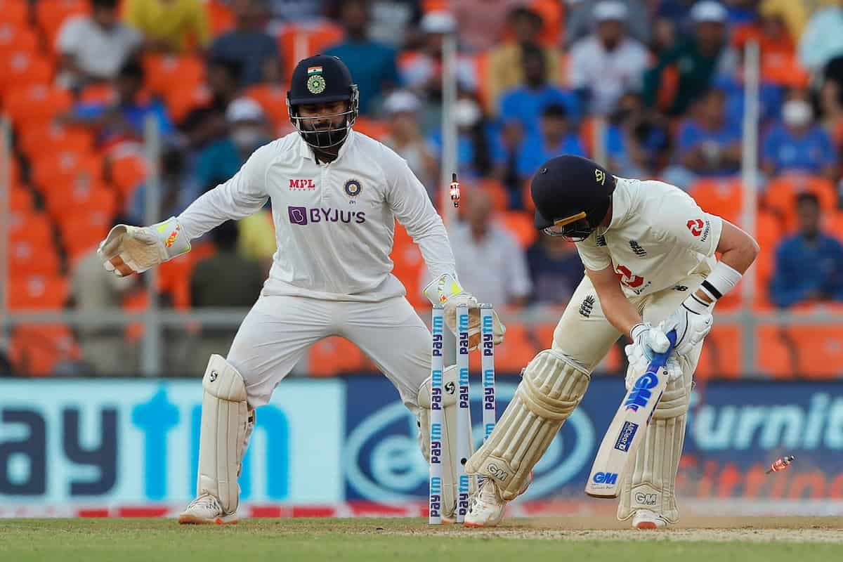 Cricket Image for Calls For 'Sporting Pitches' Despite England's Struggles Against Spin