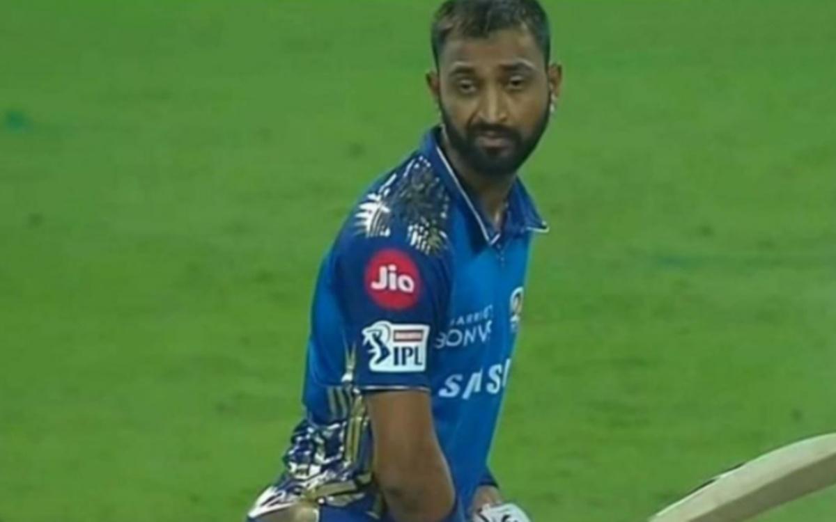 Cricket Image for Sunil Gavaskar Says Krunal Pandya Cannot Be Your Fifth Bowler