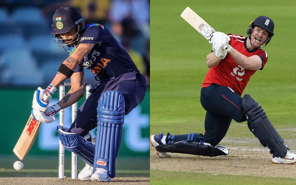 Cricket Image for Ind vs Eng, 1st T20I: A New Challenge Awaits As India-England Start Preparations F