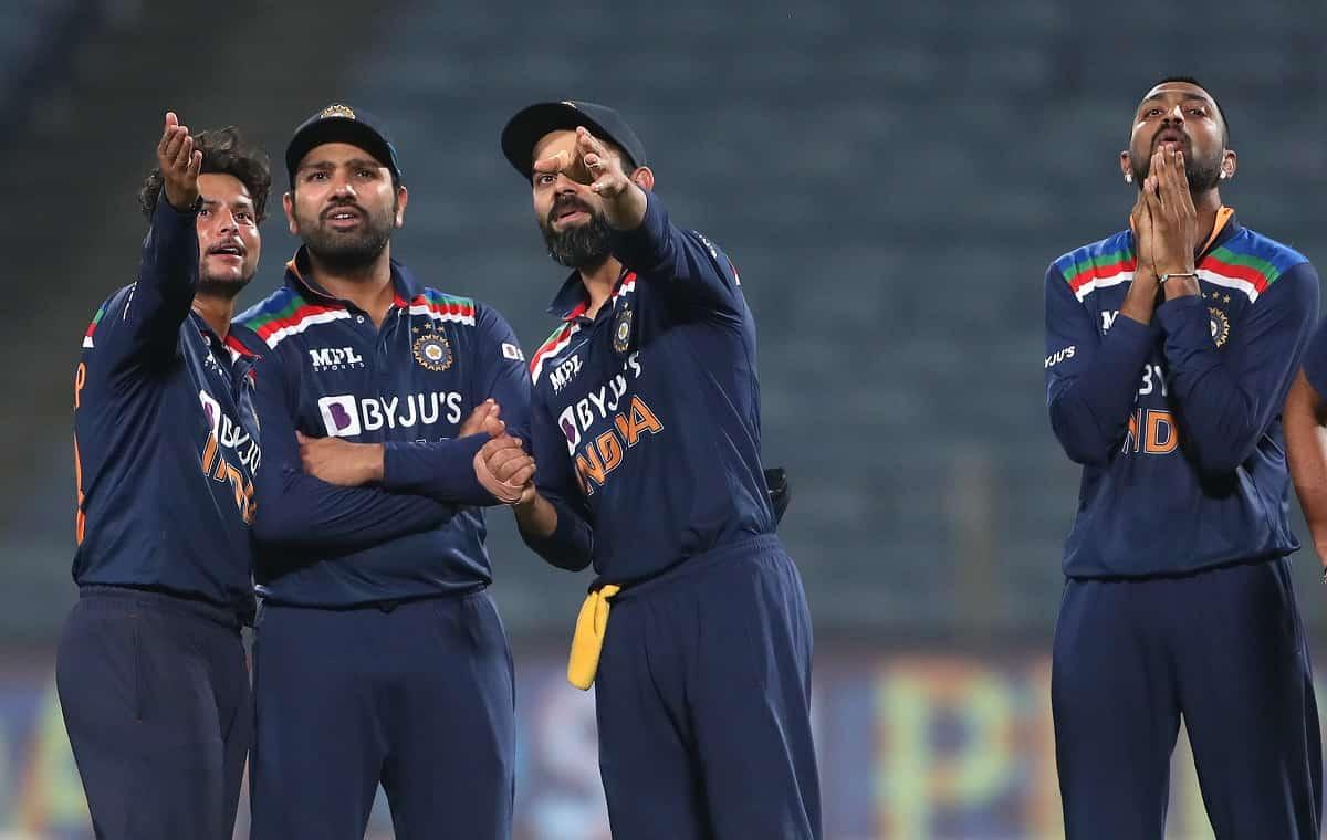Cricket Image for India vs England 3rd ODI Probable Playing XI: Will Kuldeep Yadav Get Dropped?