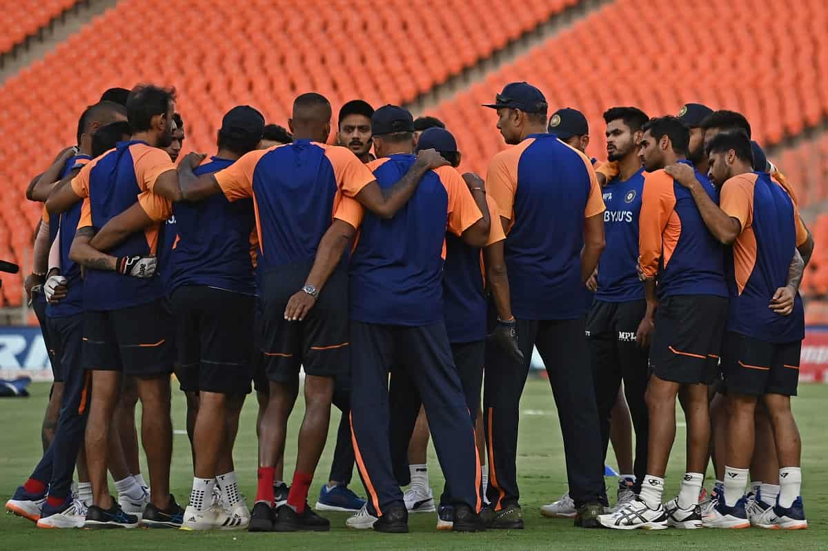 Cricket Image for 4th T20I: England's Pace A Big Challenge For India