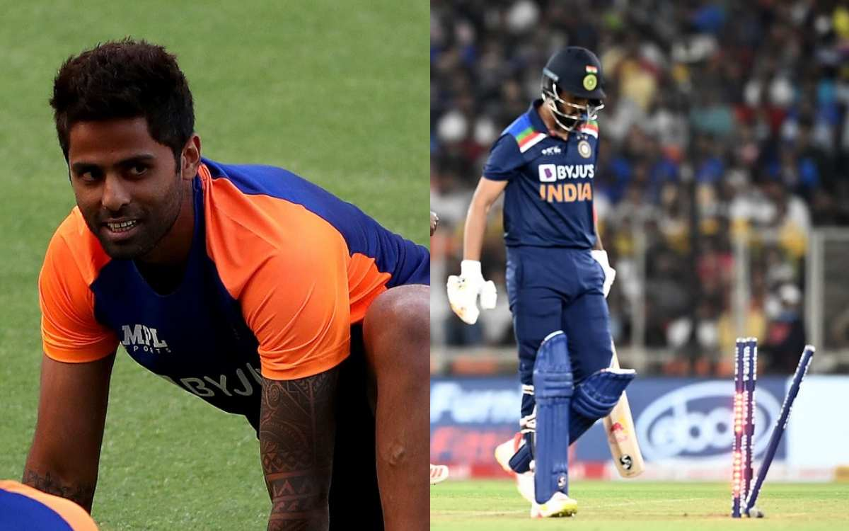 Cricket Image for India vs England, 4th T20I Probable Playing XI: Suryakumar Yadav In Place Of KL Ra