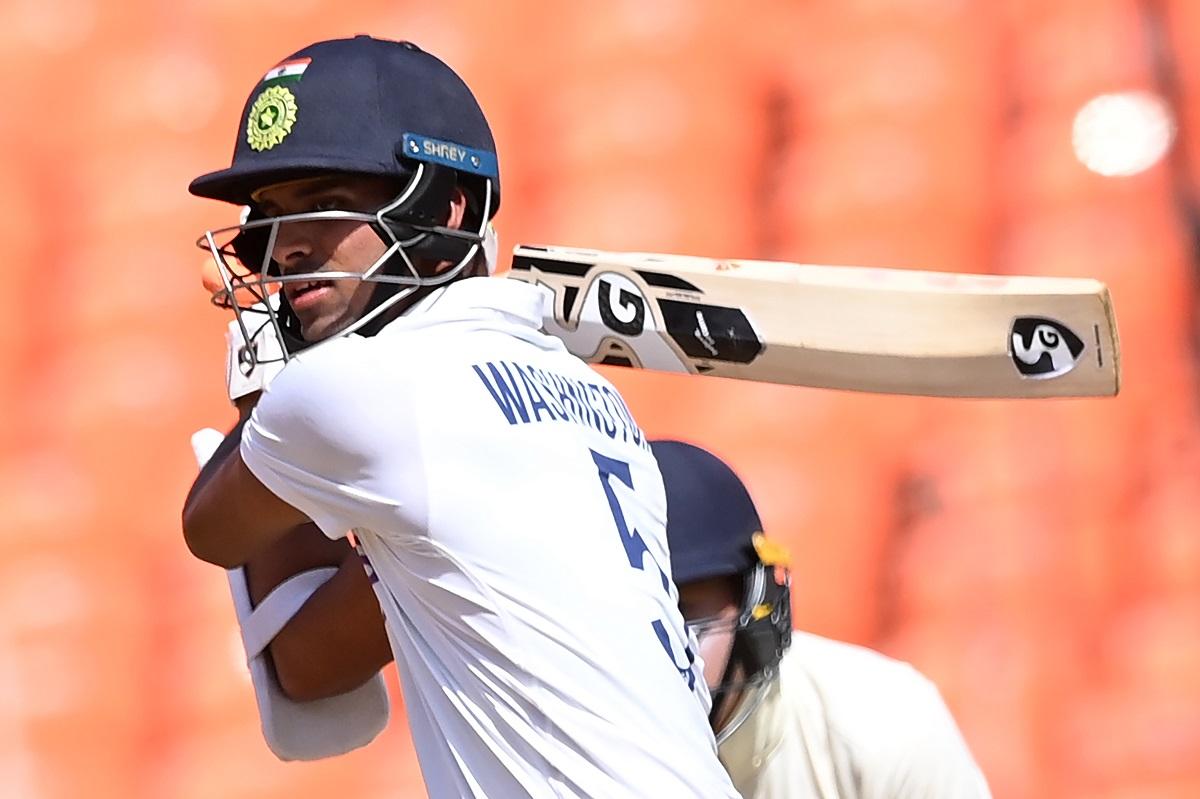 India vs England Motera Test